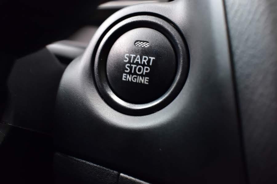 Nút khởi động star/stop